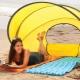 Советы по выбору пляжных палаток