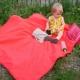 Выбираем коврик для пикника