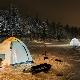 Зимние палатки «Медведь»: разновидности и советы по выбору