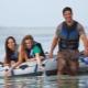 Лодки Intex: разновидности и рекомендации по выбору