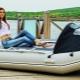 Лодки StormLine: модельный ряд и критерии выбора