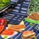 Наборы для пикника: виды, советы по выбору и уходу