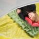 Надувные туристические коврики: особенности и правила выбора