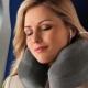 Подушка для путешествий в самолете