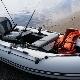 Двухместные надувные лодки: виды и советы по выбору