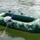Как осуществляется ремонт резиновых лодок?