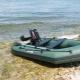 Лодки Gladiator: характеристики, модельный ряд и советы по выбору