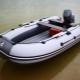 Лодки из ПВХ: разновидности, особенности выбора и использования