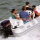 Надувные лодки: особенности, виды и выбор