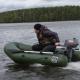 Лодки из ПВХ под мотор: особенности, виды и советы по выбору