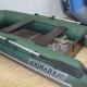 Лодки «Лоцман»: характеристики и модельный ряд