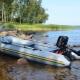 Лодки Marlin: характеристики и популярные модели