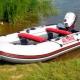 Лодки под мотор: разновидности, лучшие модели и рекомендации по выбору