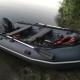 Особенности лодок Apache