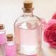 Розовая вода: что это такое и для чего используется?
