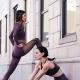 Стильная одежда для йоги и фитнеса в FV SPORT
