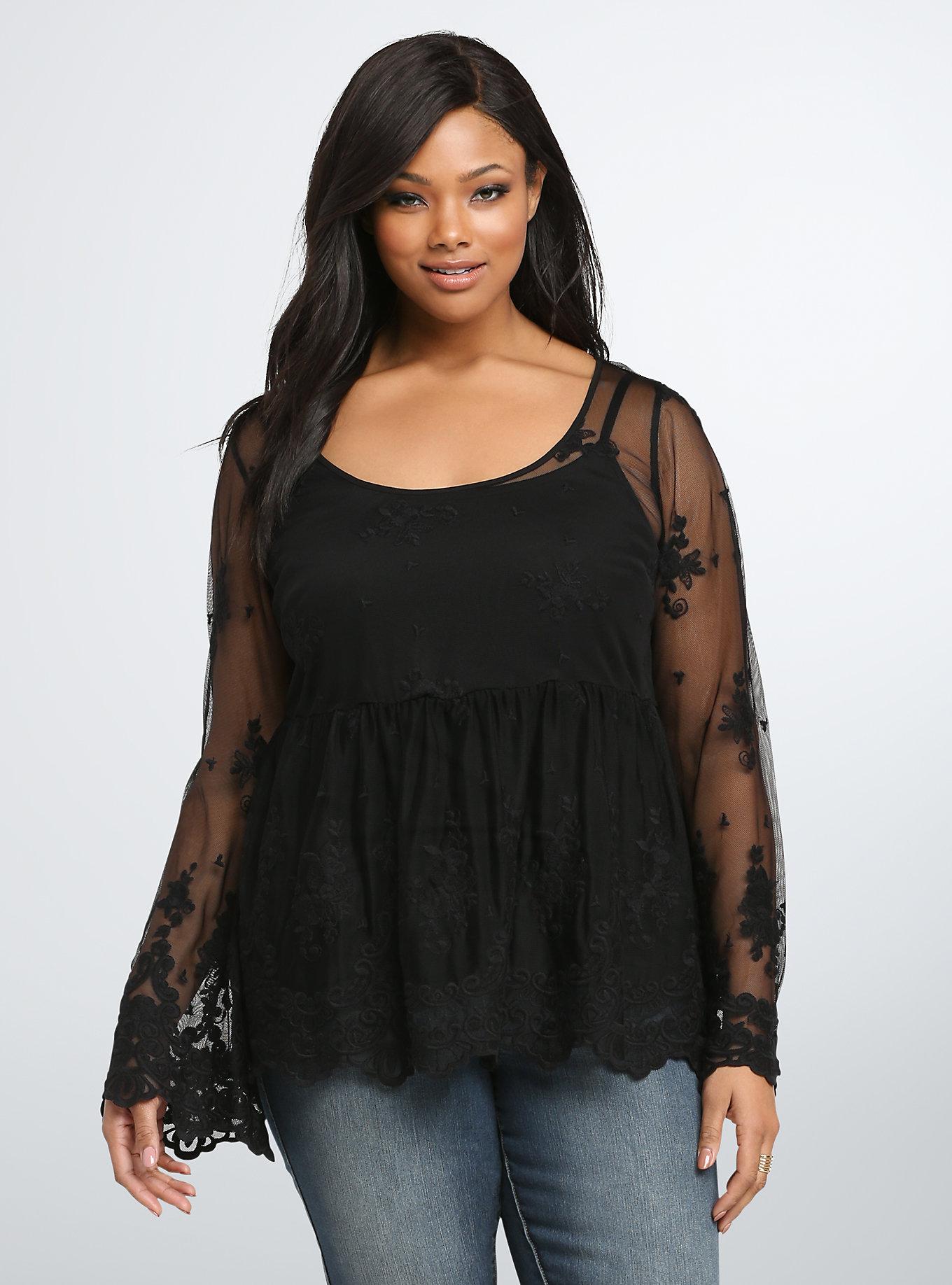 Купить стильные блузки оптом