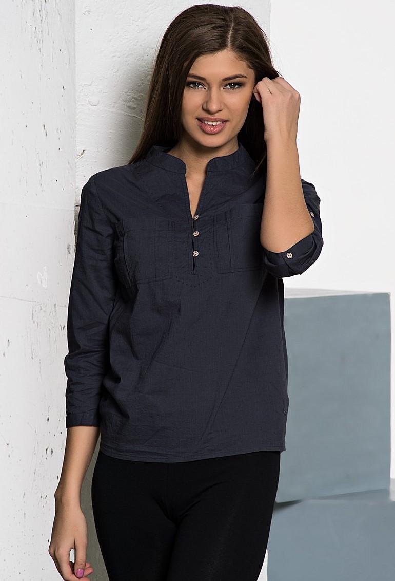 Блузки из хлопка (65 фото): с чем носить, модные фасоны хлопковых блузок, популярные модели, стильные, советы 543