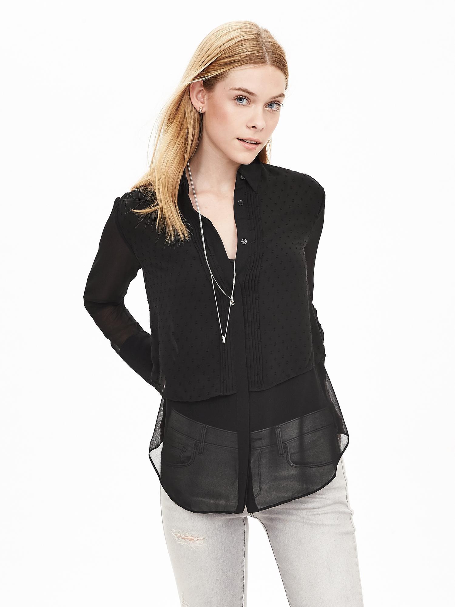 Блузки дизайнерские