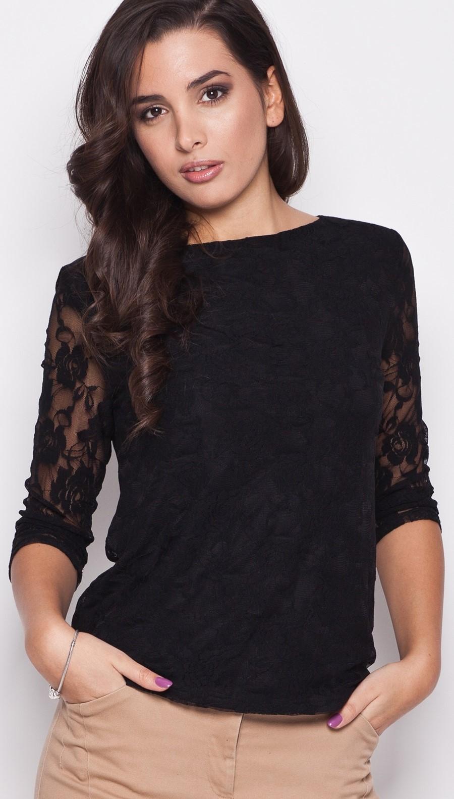 Купить Модные Блузки Магазин