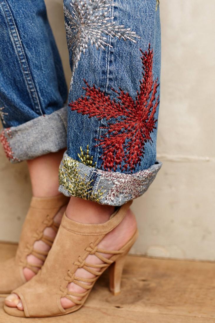 джинсы в севастополе