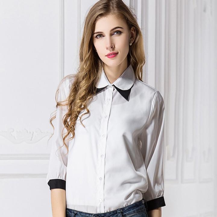 6c55c86f066 Красивые блузки (95 фото)  популярные модели
