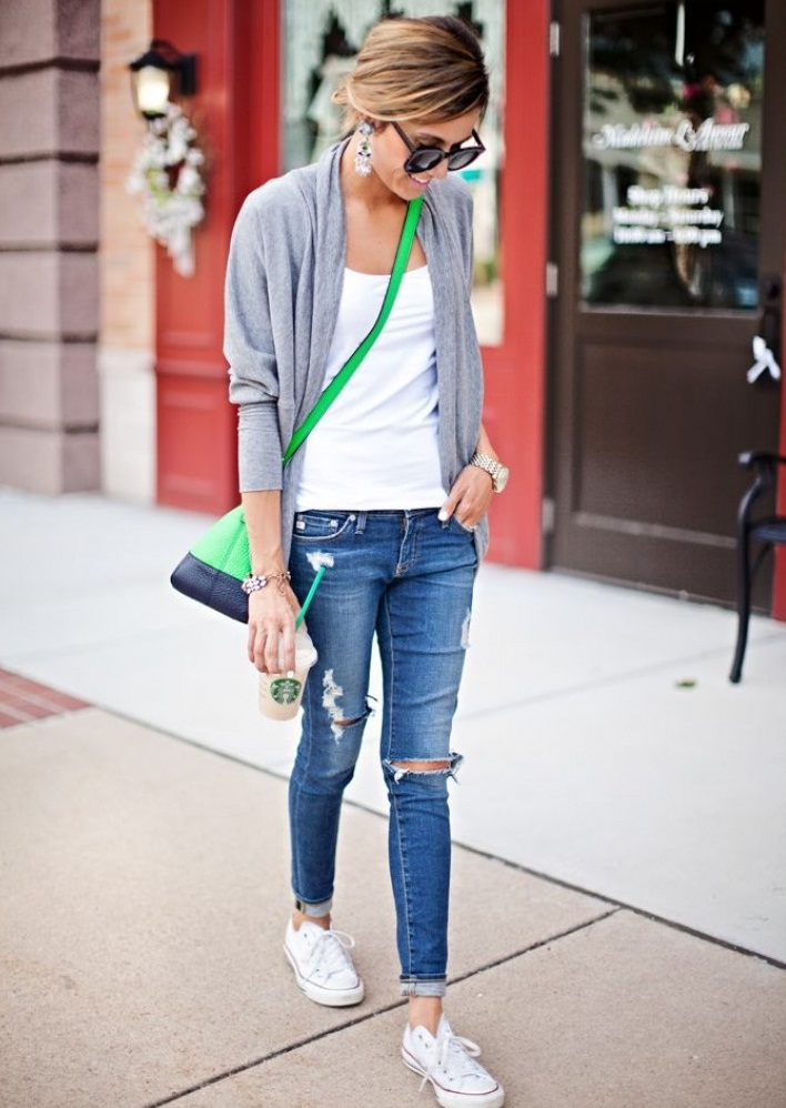 15 trendy jeans for spring