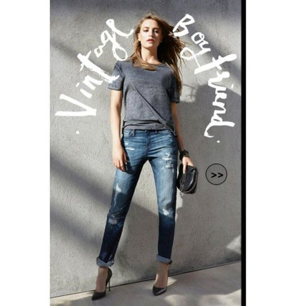 Летние джинсы для женщин (64 фото): с чем носить, тонкие и рваные, модели, модные луки и образы 2018 237