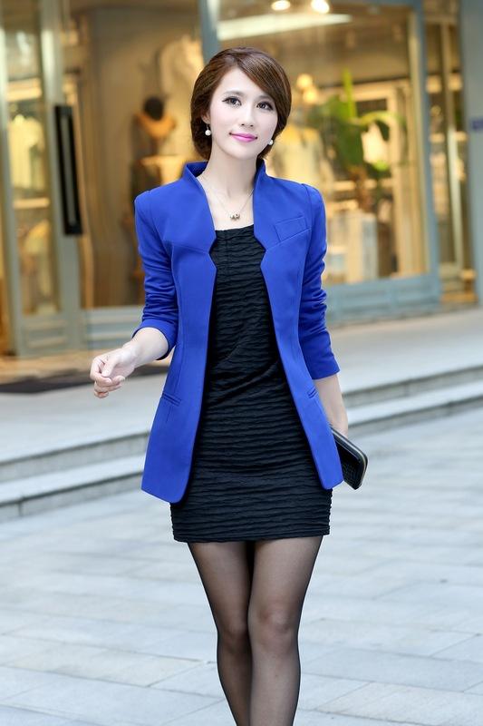 Пиджак женский с платьем