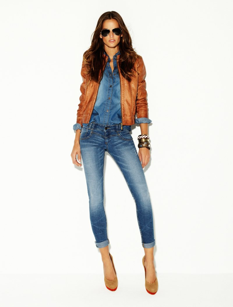 Wholesale Womens Jeans and Trousers J5 Fashion Wholesale fashion denim jeans