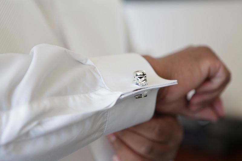 Как сделать рубашку с запонками из обычной 560
