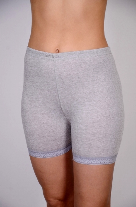фото панталоны с начесом