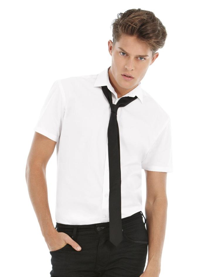Рубашка с коротким рукавом как сшить