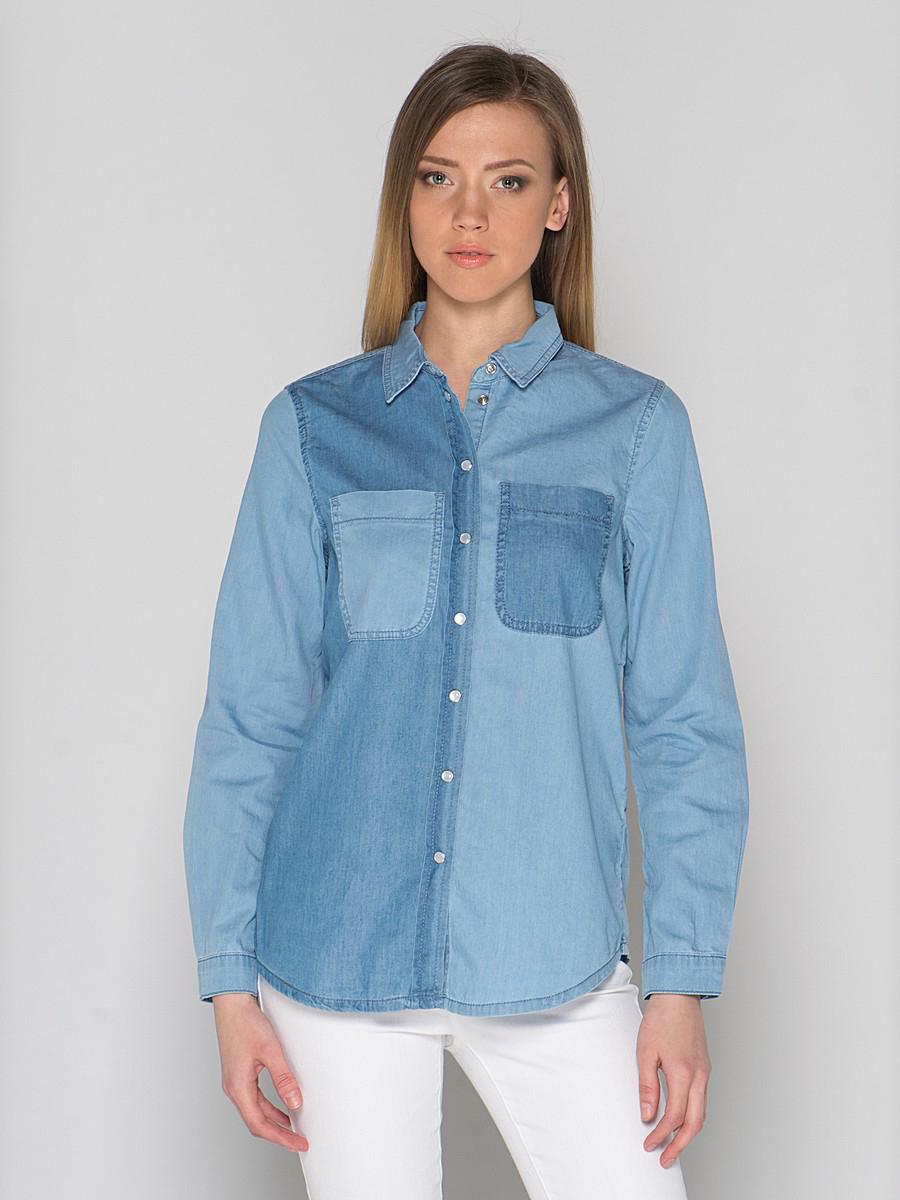 650337ebf7c6469 Рубашку можно носить практически в любой ситуации в зависимости от ее цвета  и фасона. Именно поэтому этот предмет гардероба вполне можно назвать  базовым.