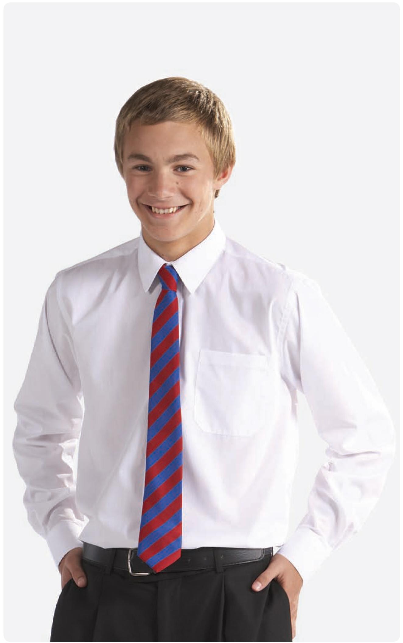 26c88695284 Рубашки для мальчиков в школу (34 фото)  белые