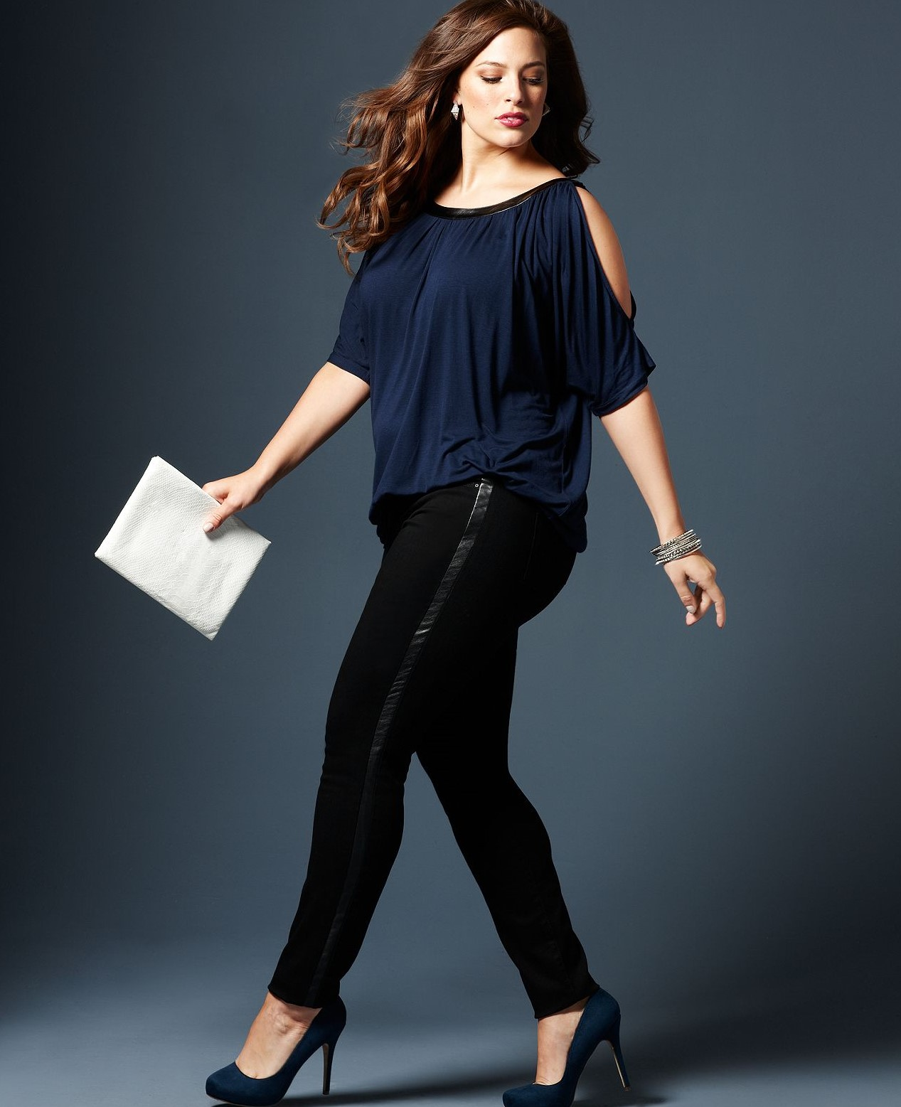 Great fashion tips for plus size women 11
