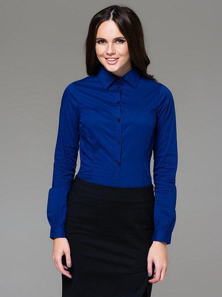 Блузки Темно Синего Цвета Доставка