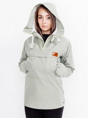 фото куртки анорак женские