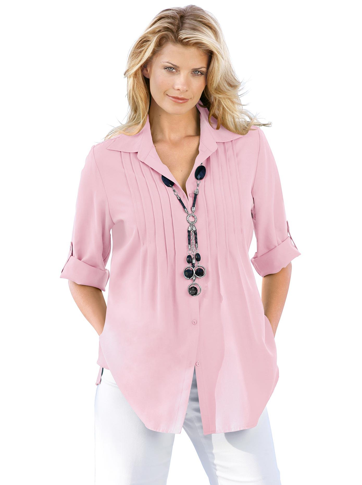 Длинная блузка с доставкой