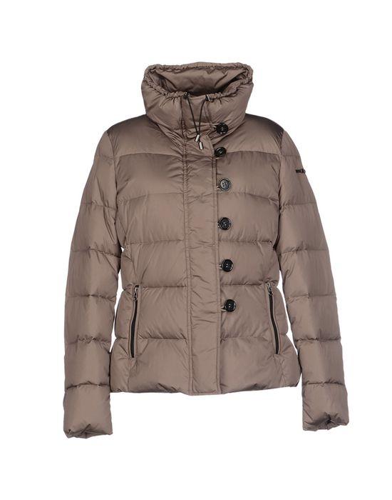 Блокпост куртки зима