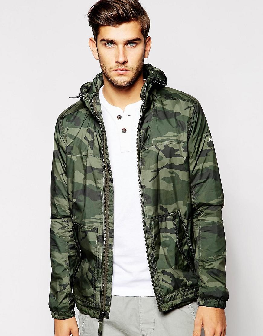 1b29faaf Камуфляжные куртки (39 фото): женские, мужские, молодежные, Vans ...
