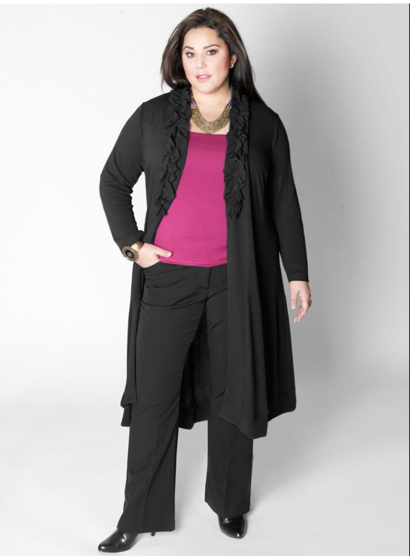 Шоурумы Одежды Для Полных Женщин