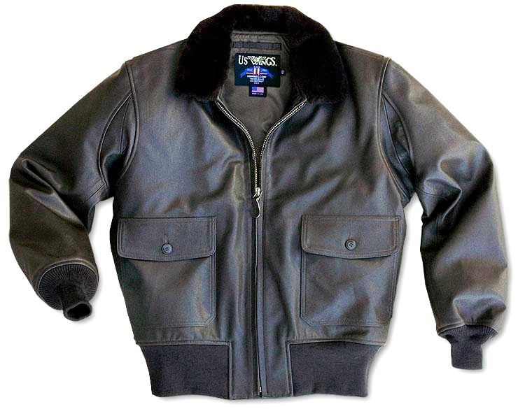 Кожаные лётные куртки  кожаные, ВВС СССР и США e1648e98a0a