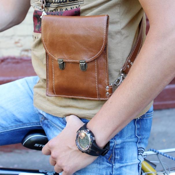 Кожаные сумки ручной работы (38 фото)  мужские, дизайнерские, авторские,  женские 0a23fbaae4a