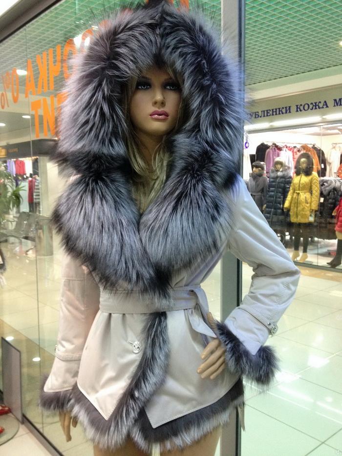 Одежда Из Кожи И Меха Интернет Магазин