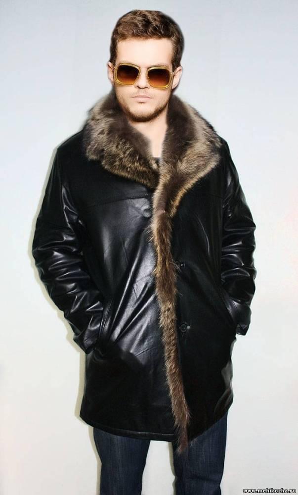Купить зимние тки мужские в Киеве интернет-магазин