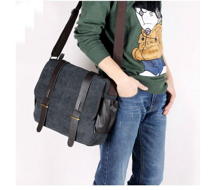 e6261ff23472 Модные мужские сумки 2019 — 49 фото