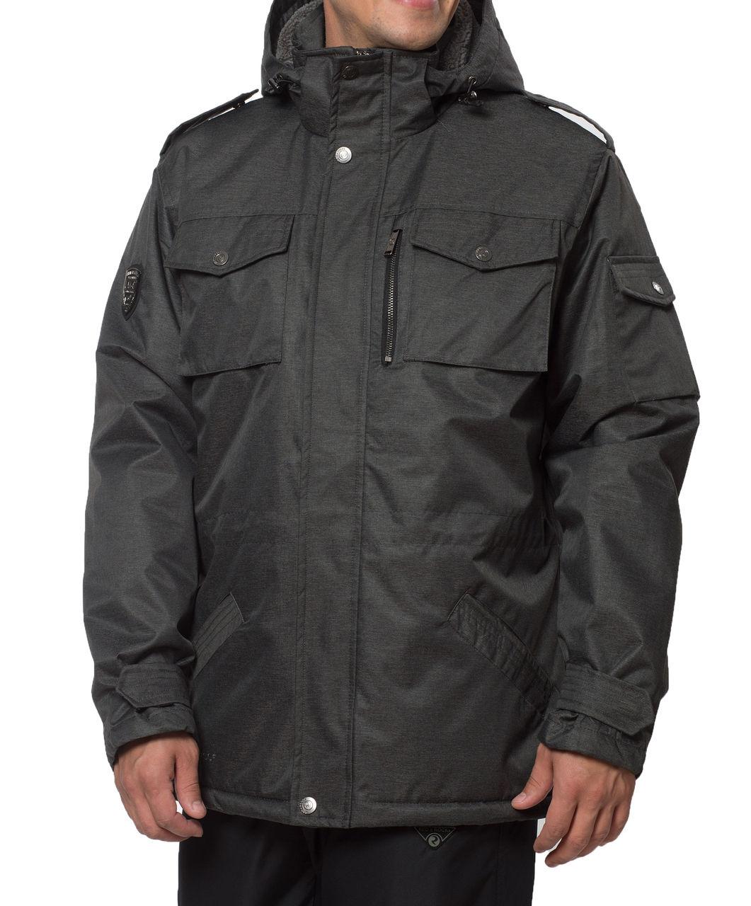 куртки демисезонные мужские 7
