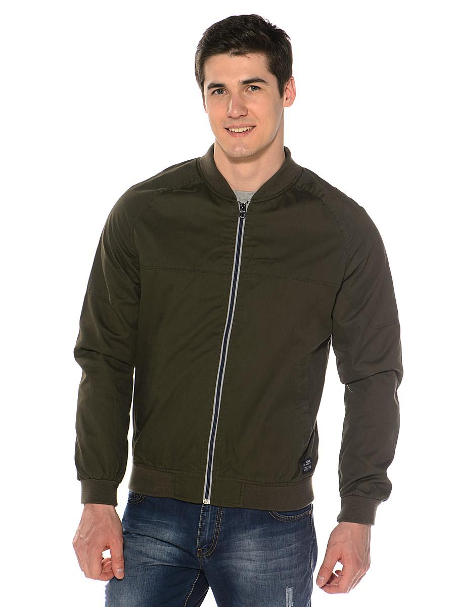 куртка мужская осенняя фото