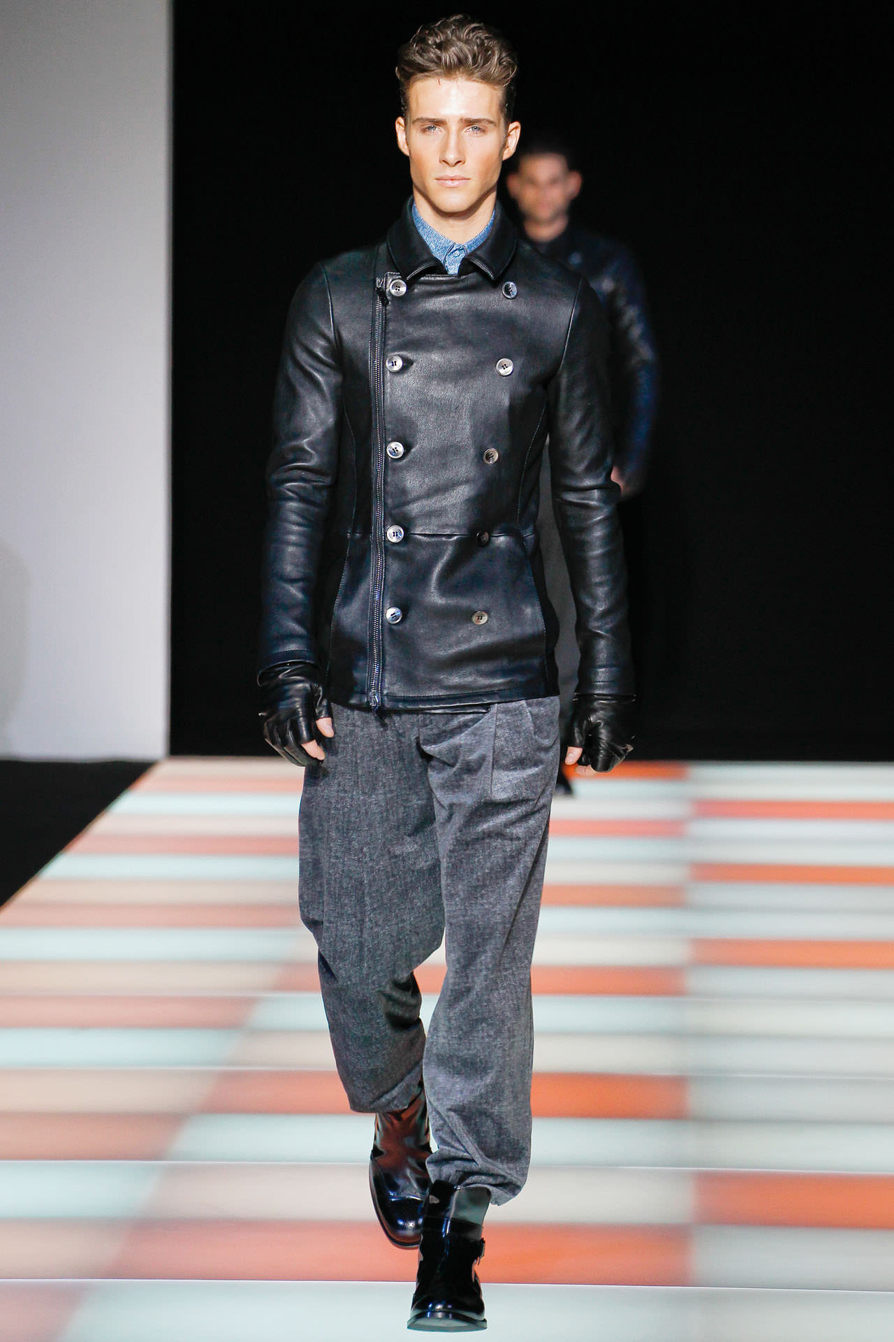 Armani fashion for men 47